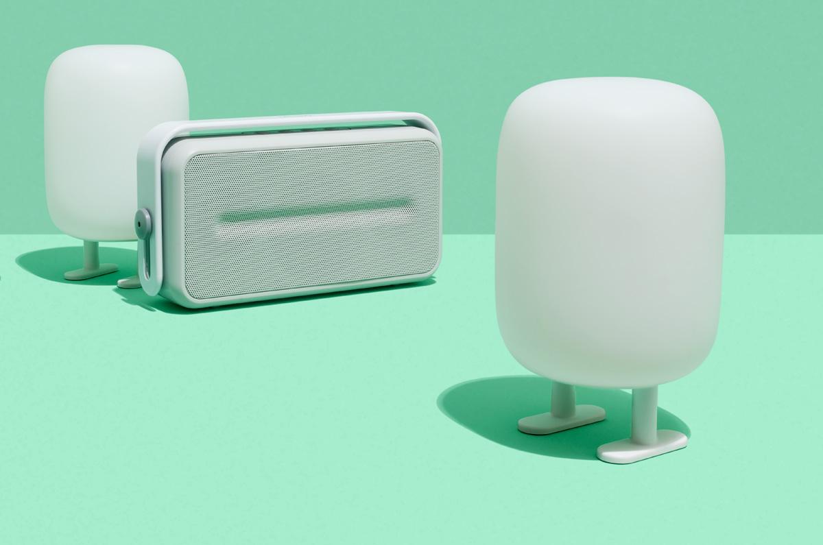Permafrost x MINISO, dispositivi elettronici che sembrano giocattoli | Collater.al 1