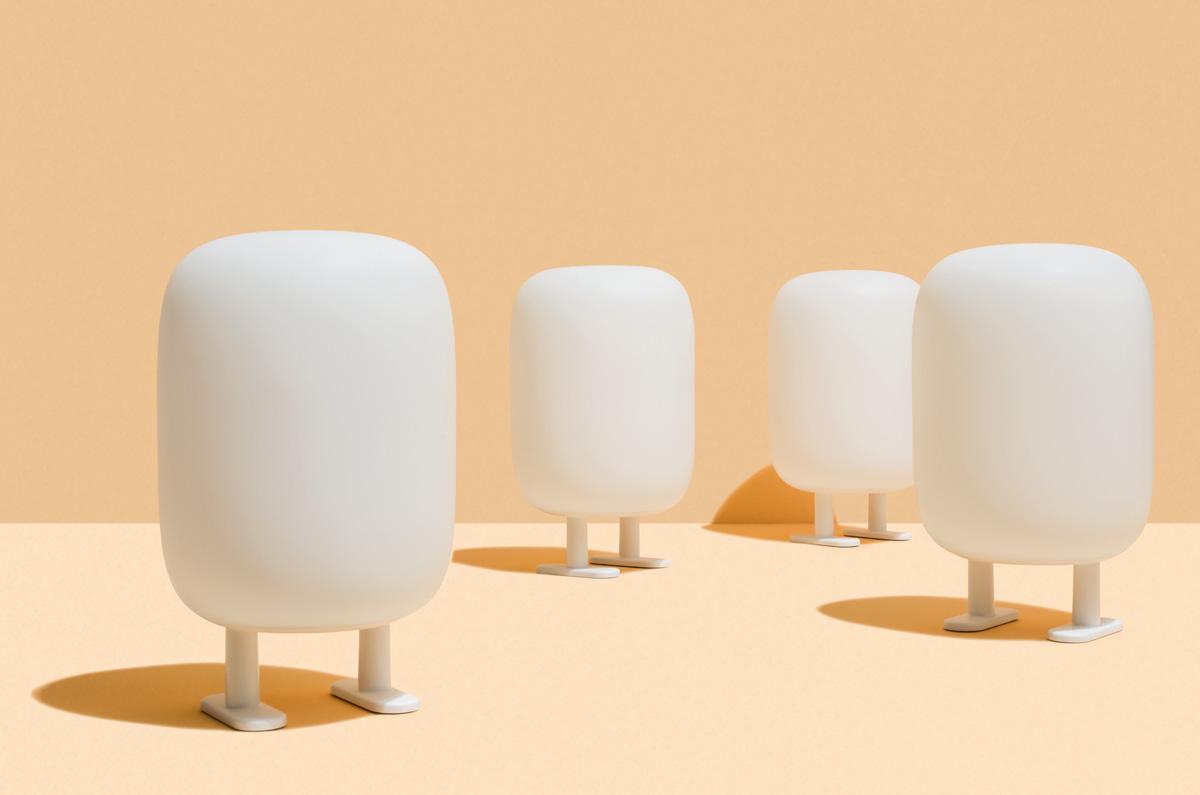 Permafrost x MINISO, dispositivi elettronici che sembrano giocattoli | Collater.al 3