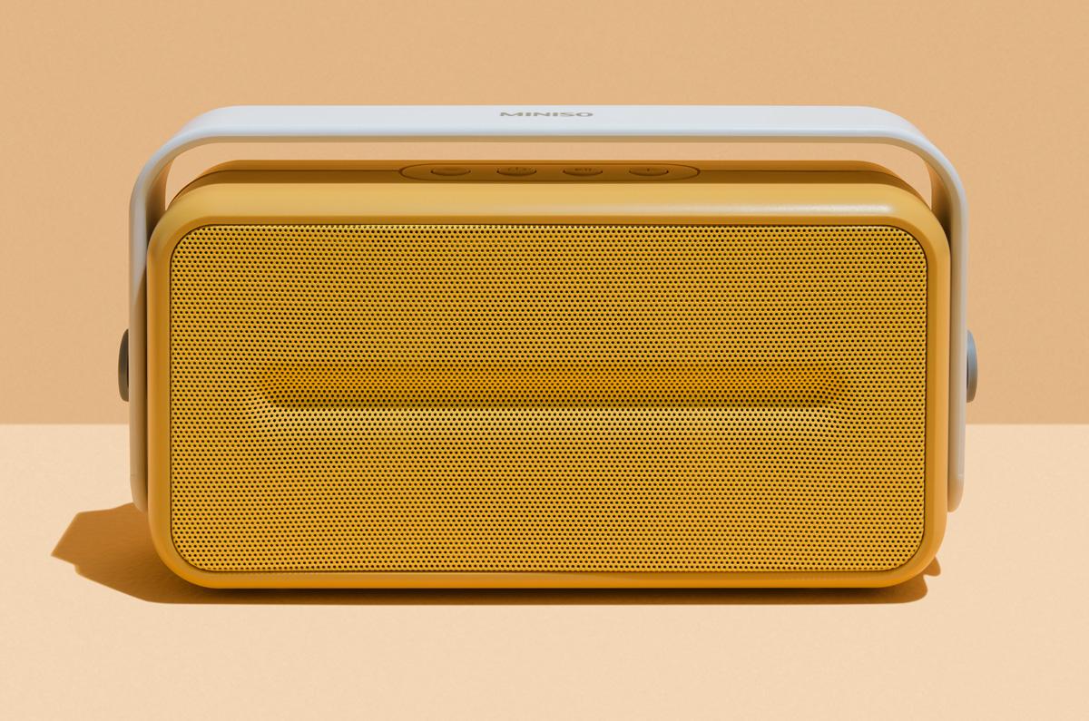 Permafrost x MINISO, dispositivi elettronici che sembrano giocattoli | Collater.al 4