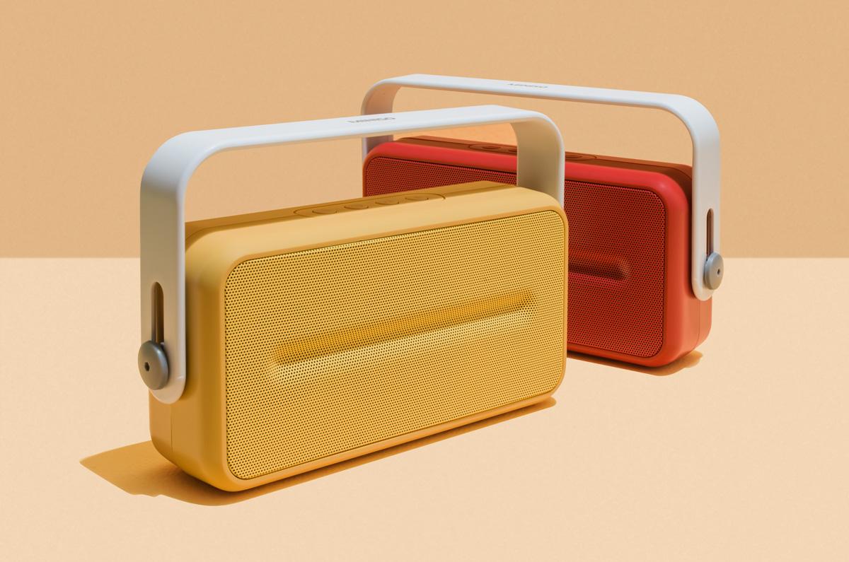 Permafrost x MINISO, dispositivi elettronici che sembrano giocattoli | Collater.al 5