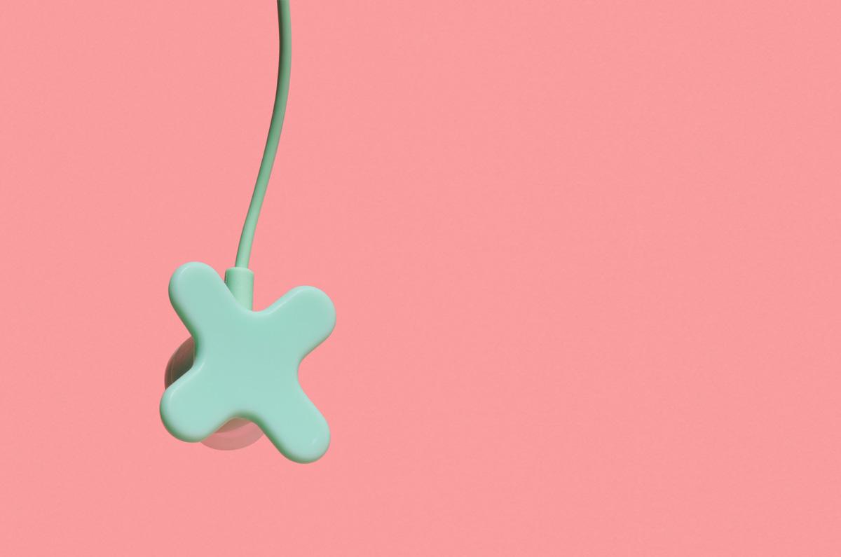 Permafrost x MINISO, dispositivi elettronici che sembrano giocattoli | Collater.al 7