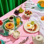 Sex for Breakfast, accattivante progetto di Paloma Rincon e Pablo Alfieri | Collater.al 1
