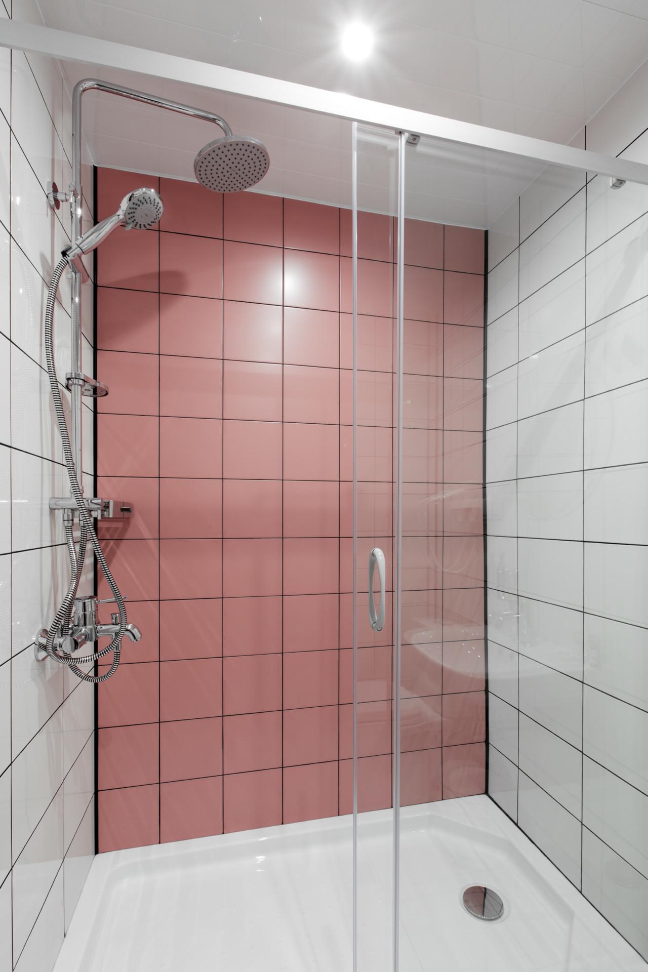 The Pokrovka 6 Hotel, hotel boutique che gioca con i colori | Collater.al 18