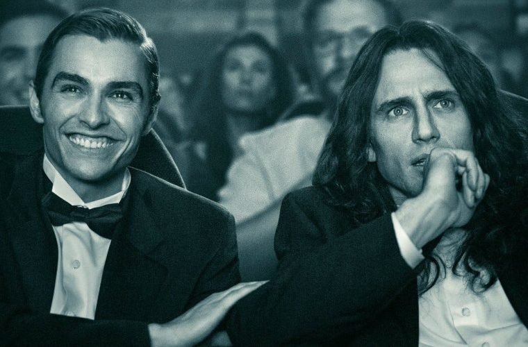 The Disaster Artist: storia del film più brutto di sempre
