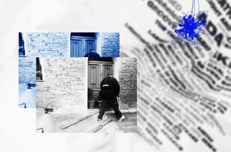 Uncity Life, il primo editoriale dedicato alla street culture firmato Sample_ness