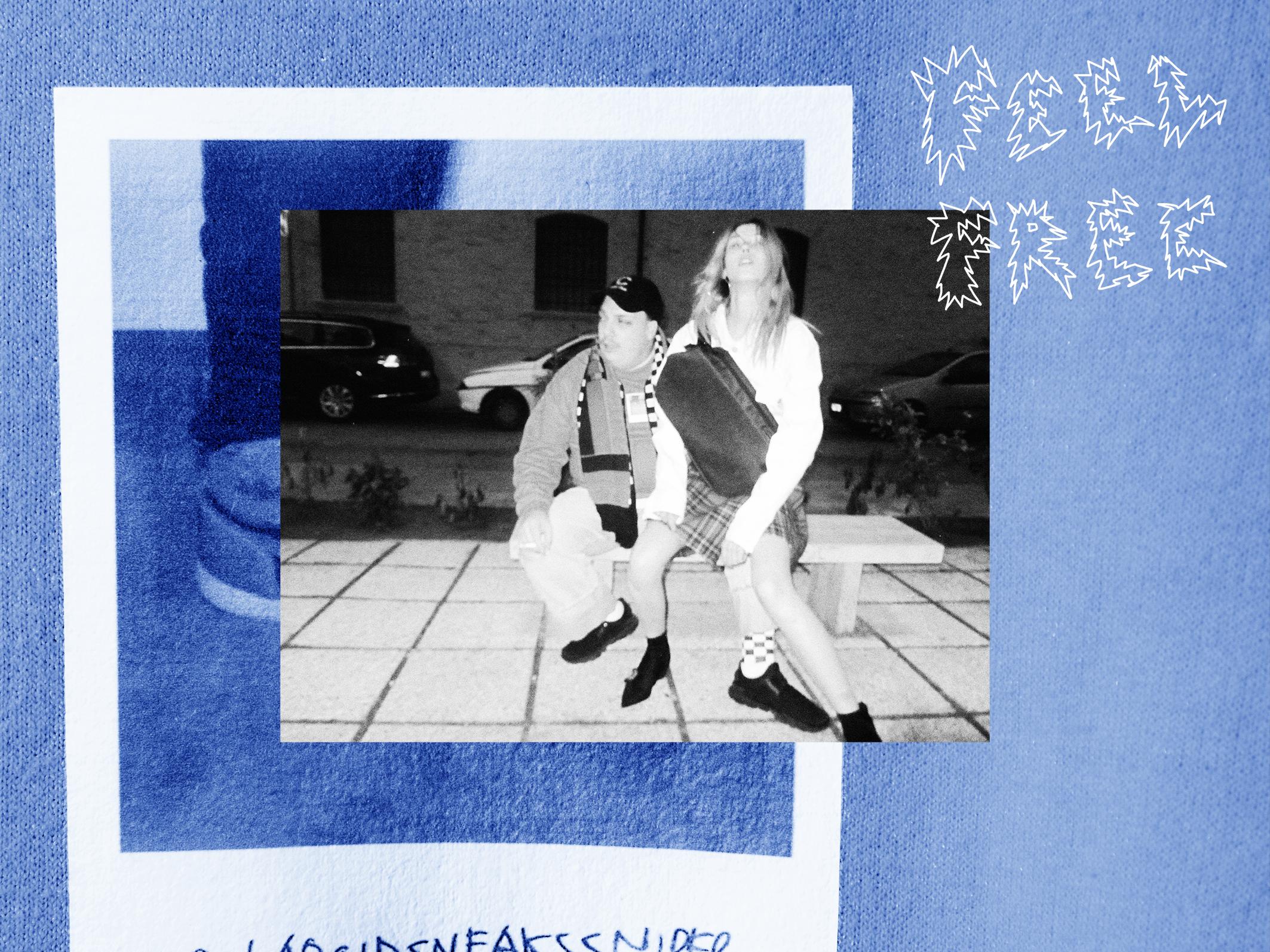 Uncity Life, il primo editoriale dedicato alla street culture firmato Sample_ness | Collater.al 7