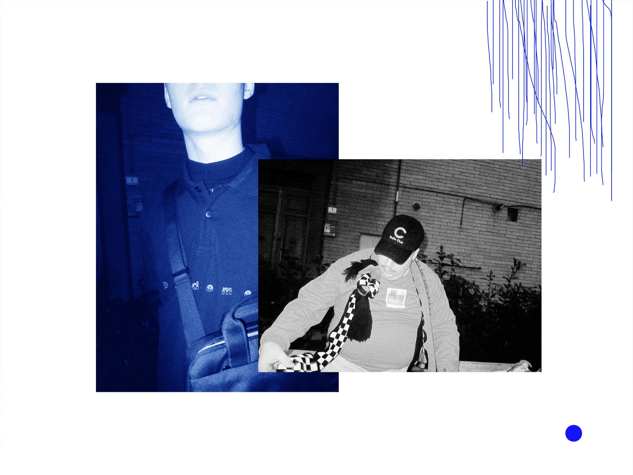 Uncity Life, il primo editoriale dedicato alla street culture firmato Sample_ness | Collater.al 8