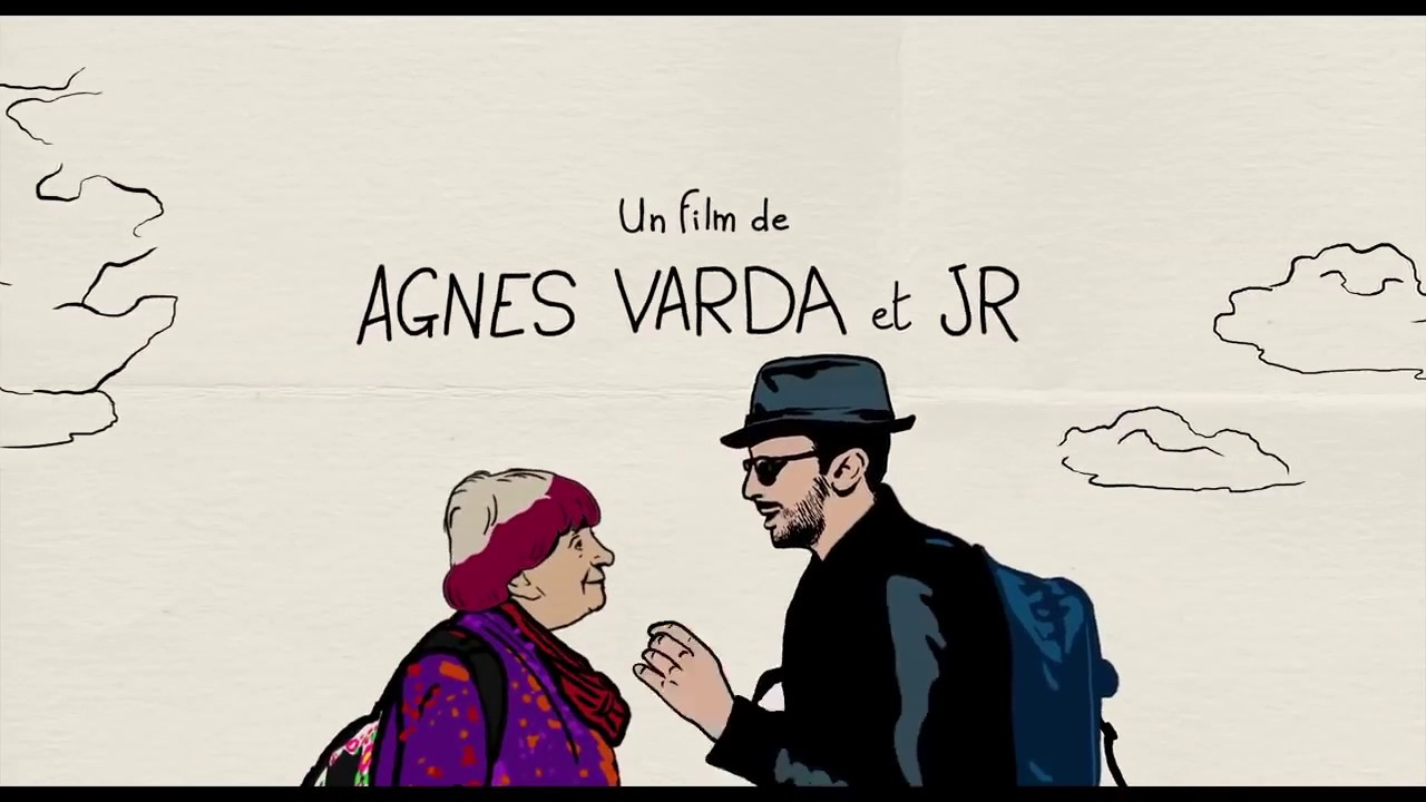 Visages Villages, il documentario di Agnes Varda e Jr in gara per un Oscar | Collater.al 1