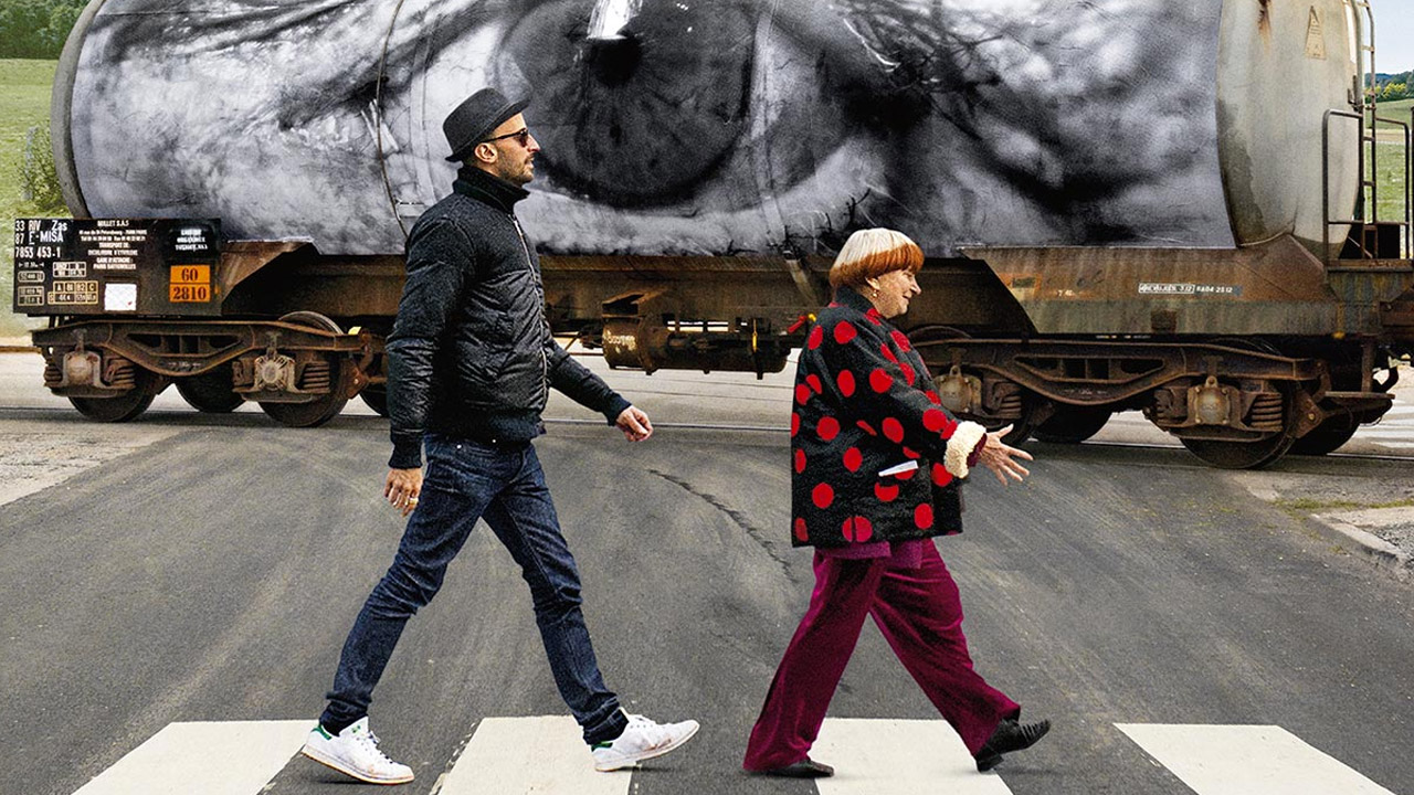Visages Villages, il documentario di Agnes Varda e Jr in gara per un Oscar | Collater.al 2