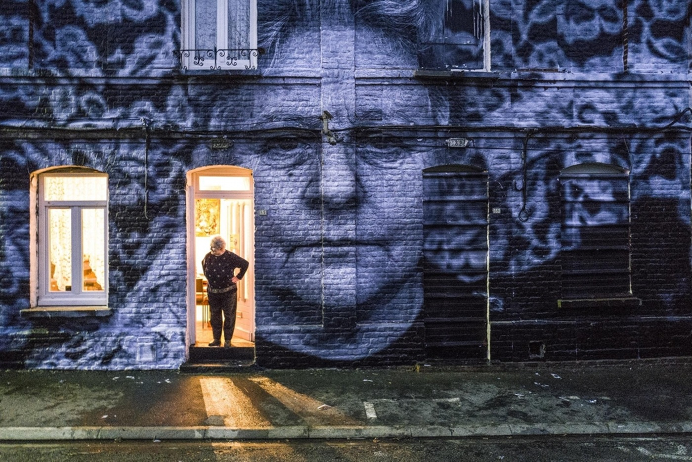 Visages Villages, il documentario di Agnes Varda e Jr in gara per un Oscar | Collater.al 6