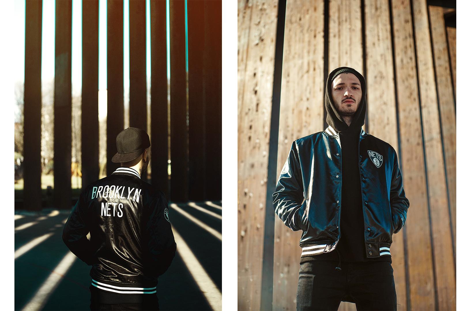 La nuova collezione di abbigliamento New Era X NBA | Collater.al
