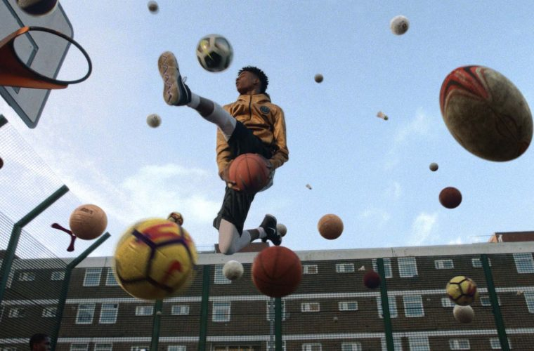 Nothing Beats a Londoner, il nuovo video adv di Nike diventato virale