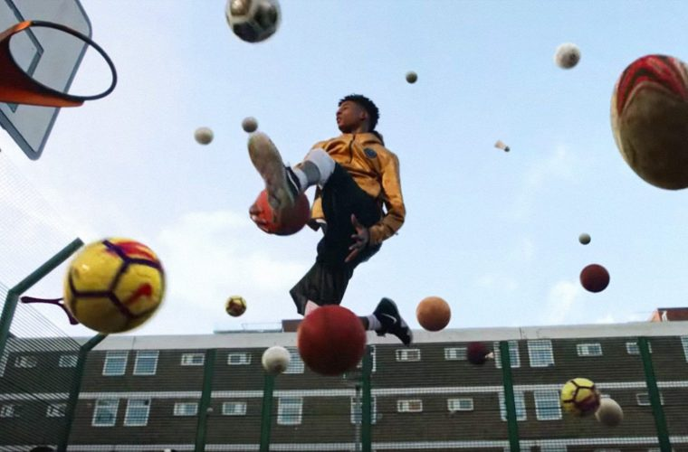 Nothing Beats a Londoner, Nike's new video adv becomes viral