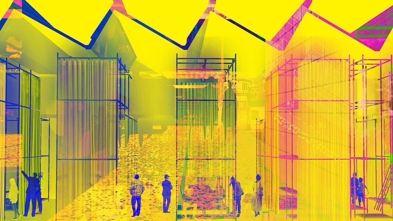 999. domande sull abitare contemporaneo alla Triennale di Milano | Collater.al 2