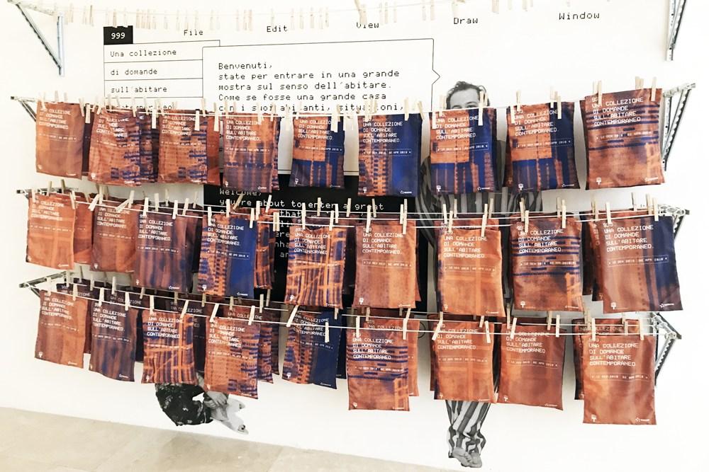 999 domande sull'abitare: la mostra alla Triennale