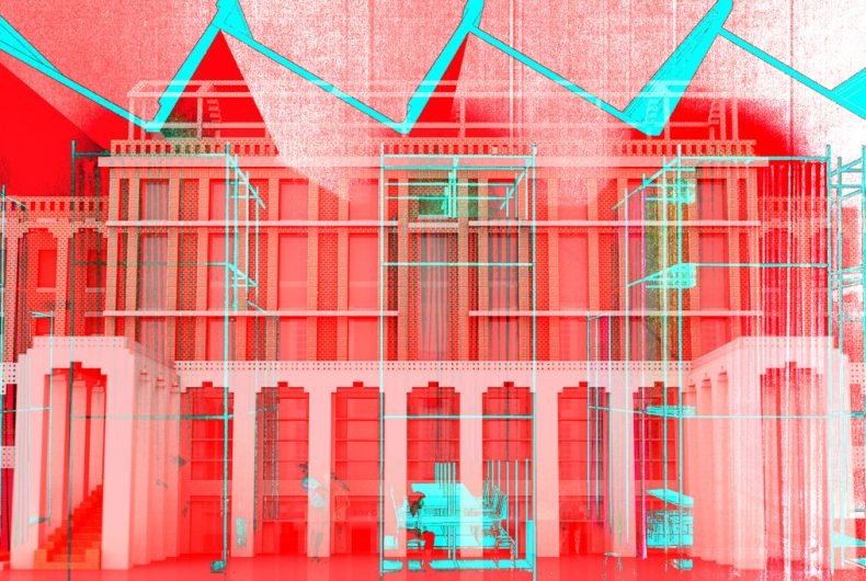 999. Questions about living at Triennale of Milano