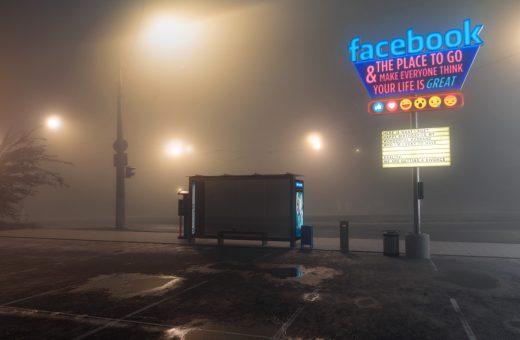 ANTISOCIAL, la deriva dei Social Network secondo Mike Campau