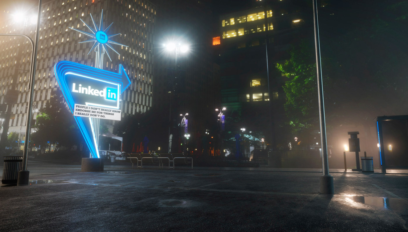 ANTISOCIAL, la deriva dei Social Network secondo Mike Campau | Collater.al 4