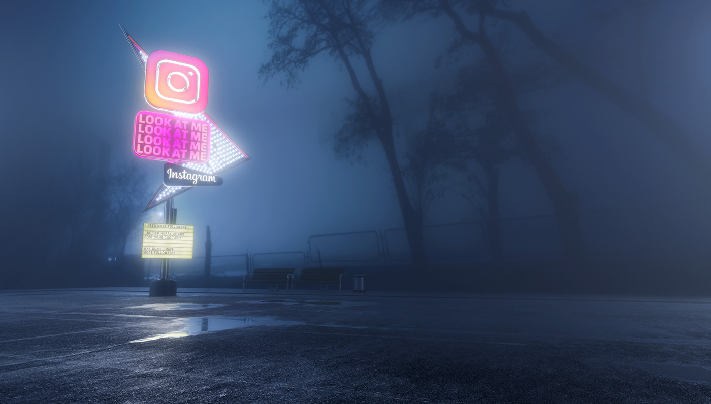 ANTISOCIAL, la deriva dei Social Network secondo Mike Campau | Collater.al 5