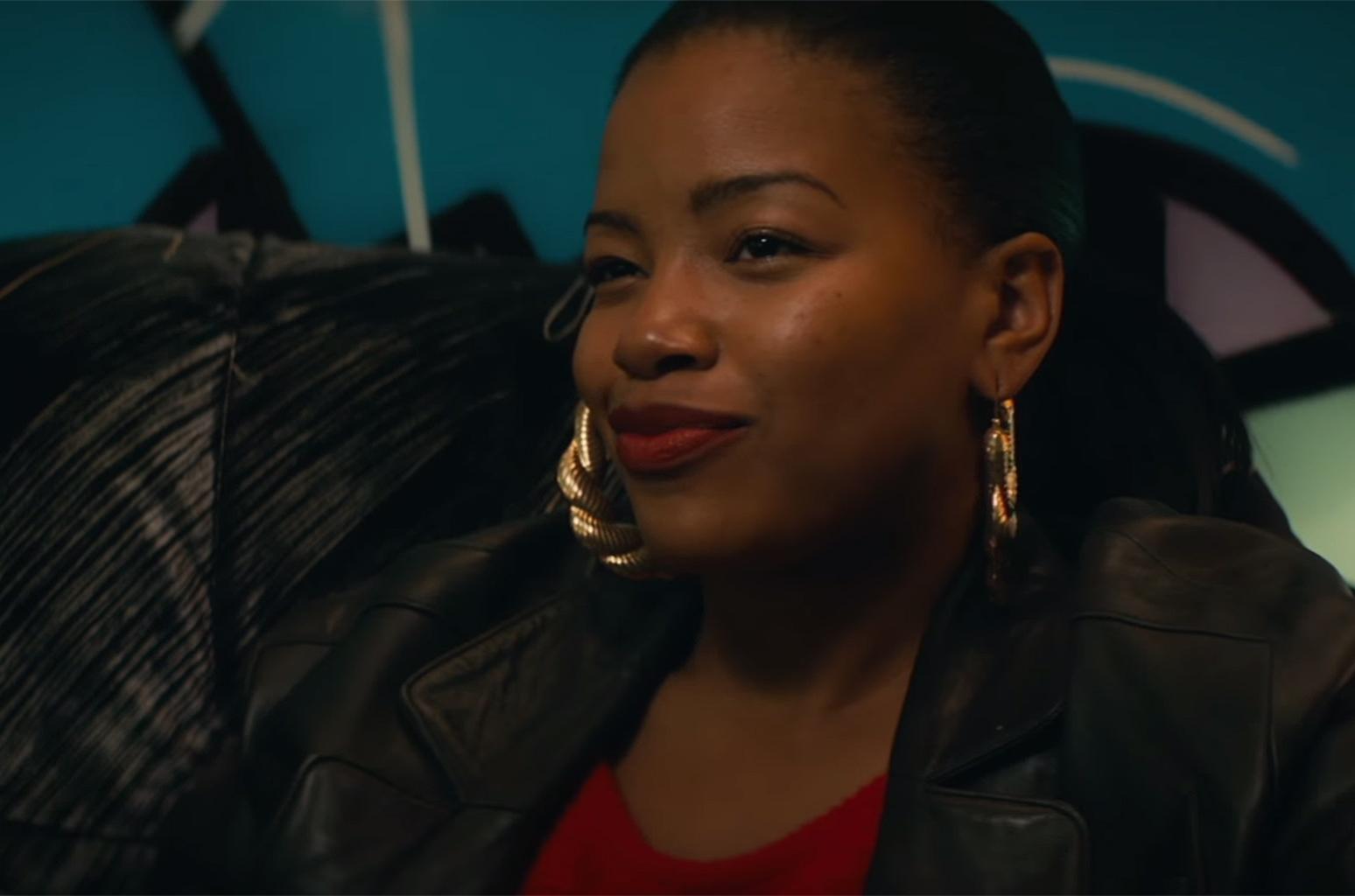 Arriva su Netflix Roxanne Roxanne, la storia della prima MC donna del Queens