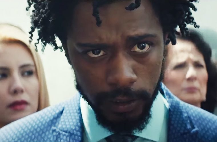 È uscito il trailer di Sorry to Bother You