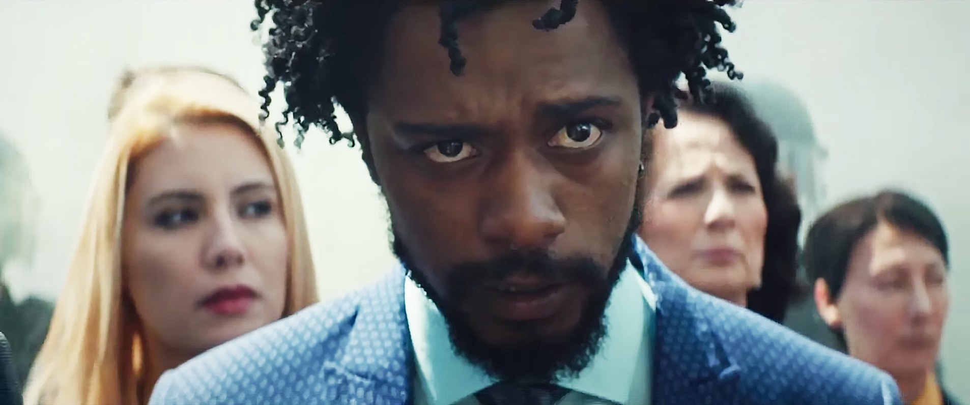 E uscito il trailer di Sorry to Bother you | Collater.al 1