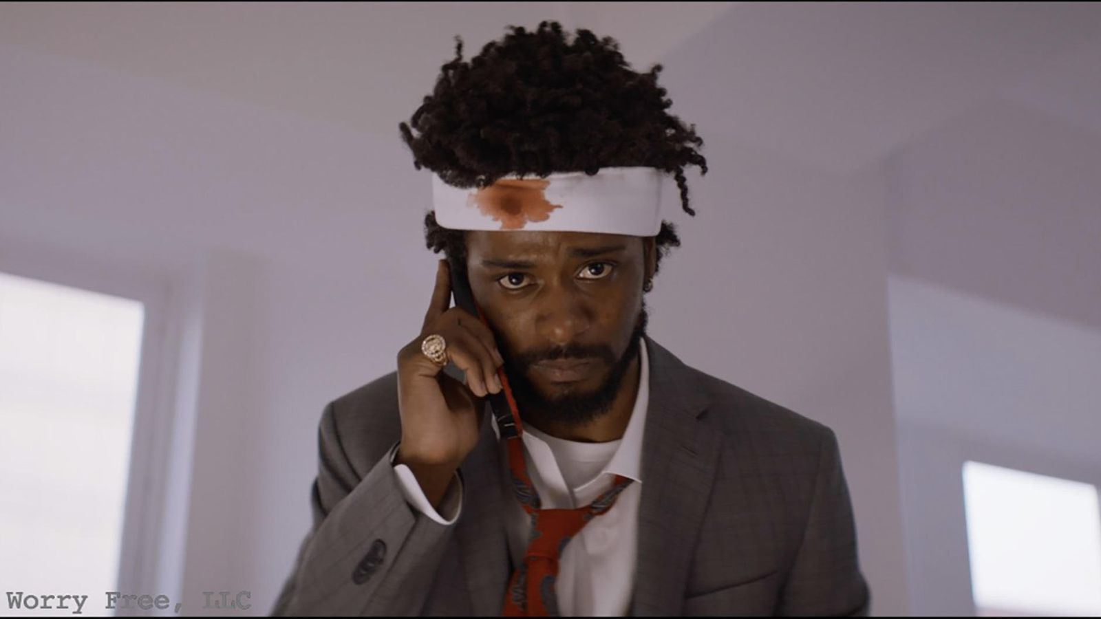 E uscito il trailer di Sorry to Bother you | Collater.al 3
