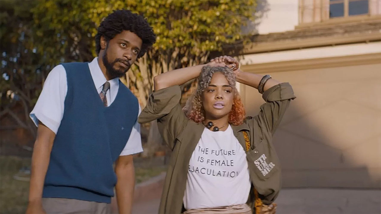 E uscito il trailer di Sorry to Bother you | Collater.al 4
