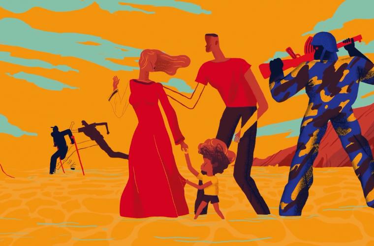 Short video for Breakfast – Ecco il trailer di La nostra storia, il corto animato sulle migrazioni