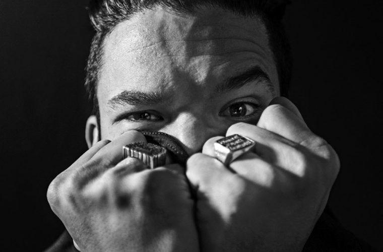Gli artisti della scena rap ritratti da Roberto Graziano Moro