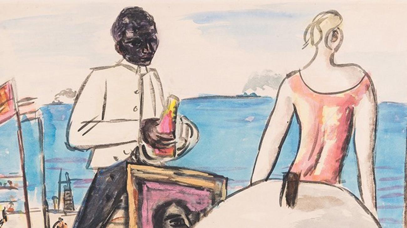 Hitler contro Picasso e gli altri è il film che racconta il rapporto tra il furher e l'arte | Collater.al 3