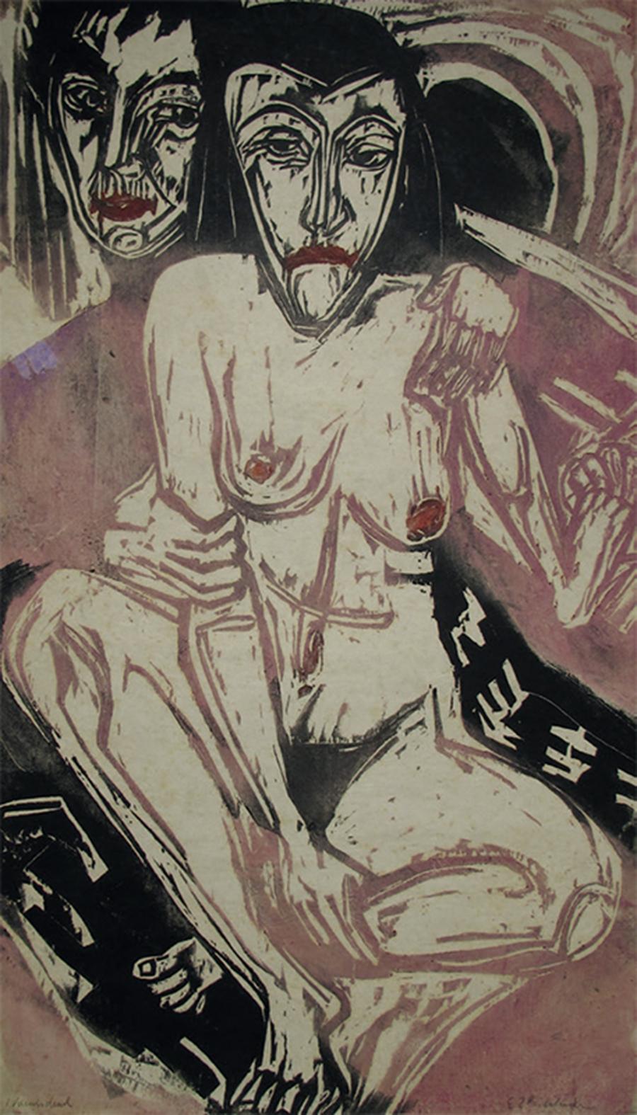 Hitler contro Picasso e gli altri è il film che racconta il rapporto tra il furher e l'arte | Collater.al 5