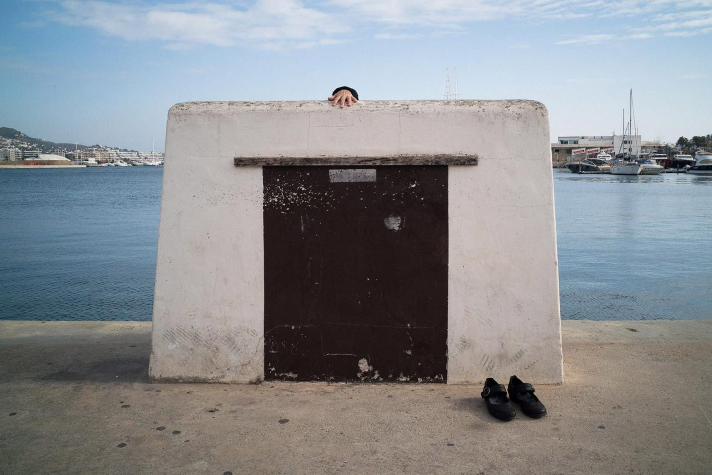 Hopscotch, l'immaginario infantile di Pau Buscato | Collater.al 9