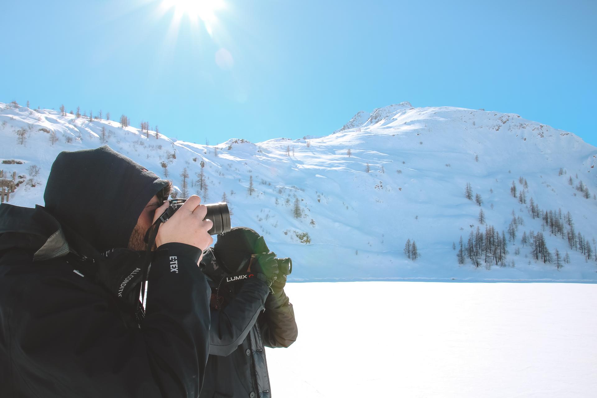 The Wander Playlist - Nel cuore glaciale della Val Formazza | Collater.al