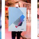 INTERSEZIONE, Greg Jager x FALLA un dialogo tra arte e moda | Collater.al 3