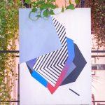 INTERSEZIONE, Greg Jager x FALLA un dialogo tra arte e moda | Collater.al 4