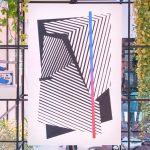 INTERSEZIONE, Greg Jager x FALLA un dialogo tra arte e moda | Collater.al 6