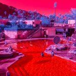 Infra Realism, Palm Springs si veste di rosa nelle foto di Kate Ballis | Collater.al 12
