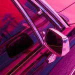 Infra Realism, Palm Springs si veste di rosa nelle foto di Kate Ballis | Collater.al 16