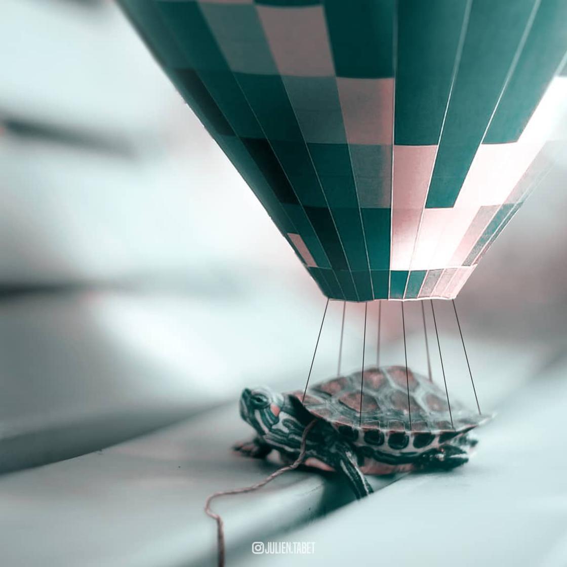 Le creazioni fantastiche di Julien Tabet | Collater.al 10