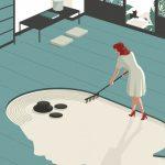 Le illustrazioni satiriche di Stephan Schmitz | Collater.al 5