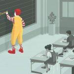 Le illustrazioni satiriche di Stephan Schmitz | Collater.al 9