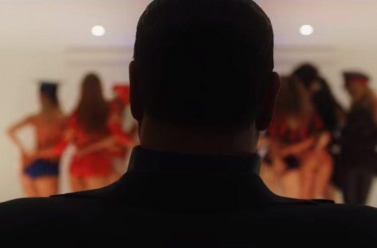 È uscito il teaser di Loro l'ultimo film di Paolo Sorrentino