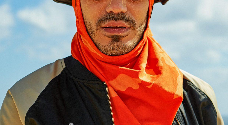 È Marracash il volto della collezione Mirage di IUTER