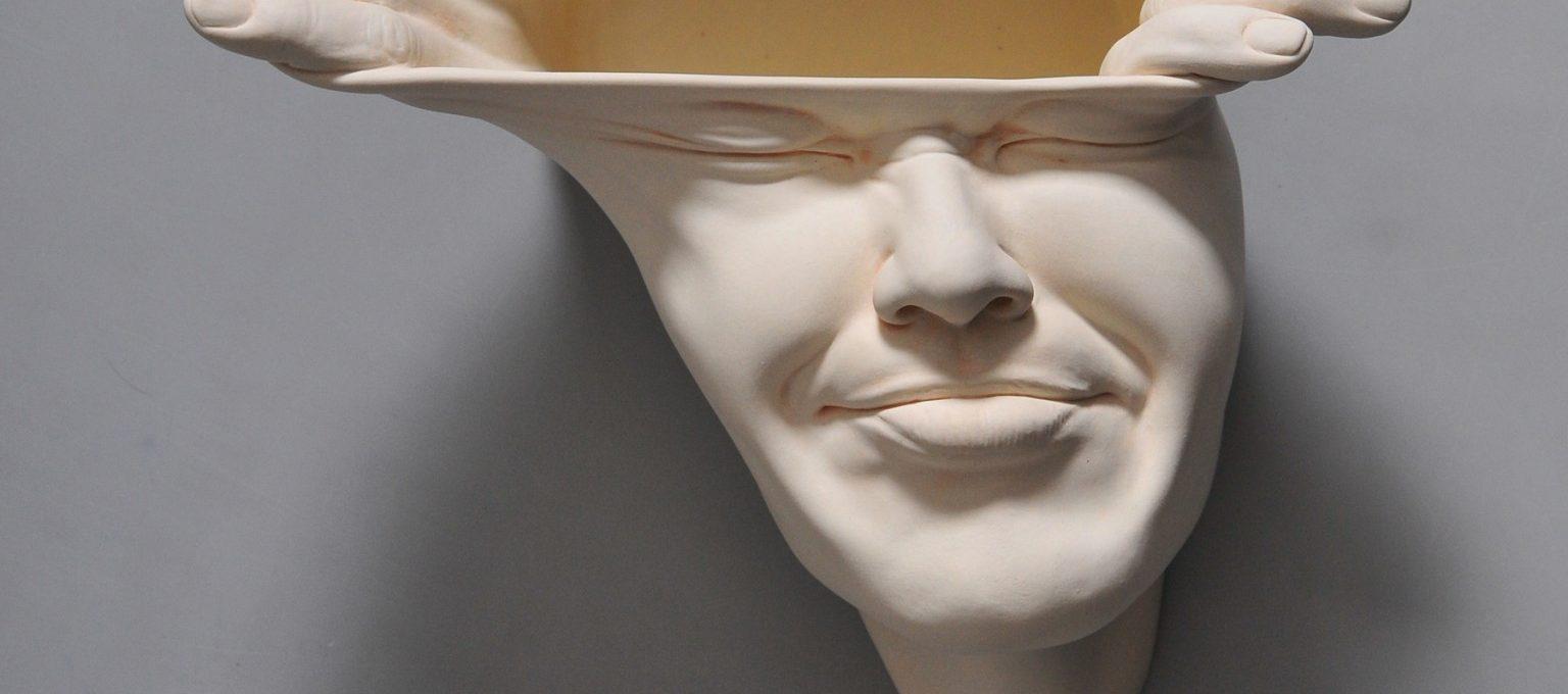 Open Mind, le nuove sculture di Johnson Tsang