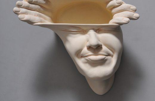 Open Mind, Johnson Tsang's new sculptures