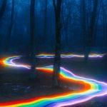 Rainbow Roads, le strade arcobaleno di Daniel Mercadante | Collater.al 6