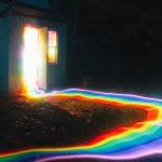 Rainbow Roads, le strade arcobaleno di Daniel Mercadante | Collater.al 8