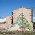 Sensemurs, la scena street in difesa di La Punta | Collater.al 1