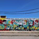 Sensemurs, la scena street in difesa di La Punta | Collater.al 12